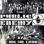 Big Sir Loon The Public Enemy - Single