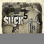 Slick The Shock Mob Presents: Throwbacks
