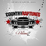 Cory Mo Country Raptunes, Vol. 2