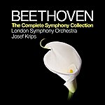 London Symphony Orchestra Beethoven: The Complete Symphony Collection