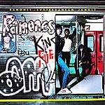 The Ramones Subterranean Jungle