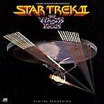 James Horner Star Trek II: The Wrath Of Khan Original Motion Picture Soundtrack