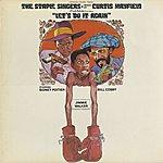 The Staple Singers Let's Do It Again Original Sound Track
