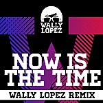 Wally Lopez Now Is The Time Feat. Jasmine V (Wally Lopez Remix)