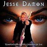 Jesse Damon Temptation In The Garden Of Eve