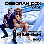 Deborah Cox Higher (Feat. Paige)