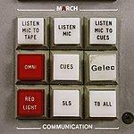 March Communication