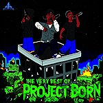 Project Born The Very Best Of Project Born