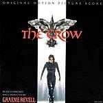 Graeme Revell The Crow (Original Motion Picture Score)