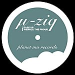 µ-Ziq Ease Up