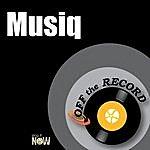 Off The Record Musiq