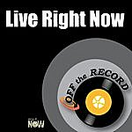 Off The Record Live Right Now