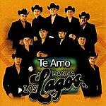 Banda Los Lagos Te Amo