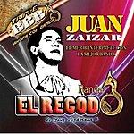 Juan Zaizar Mejor Interprete Con La Mejor Banda El Recodo