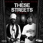 Junior Reid These Streets (Remix) - Single