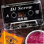 DJ Screw 4th Of July