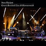 Steve Hackett Genesis Revisited: Live At Hammersmith
