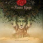 The Flower Kings Desolation Rose