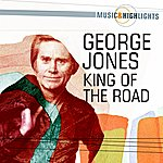 George Jones Music & Highlights: King Of The Road
