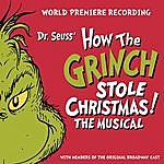 Original Broadway Cast Dr. Seuss' How The Grinch Stole Christmas! The Musical