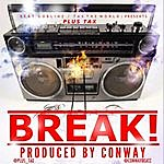 Plus Tax Break (Produced By Conway)