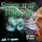 Tony Curtis Smoke It Up (Feat. Konshens) - Single