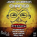 Jamie Anderson Chango
