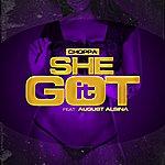 Choppa She Got It (Feat. August Alsina)