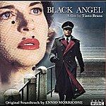 Ennio Morricone Black Angel - Original Film Soundtrack