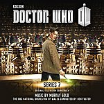 Murray Gold Doctor Who - Series 7 (Original Television Soundtrack) [Deluxe Version]
