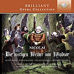 Kurt Moll Nicolai: Die Lustigen Weiber Von Windsor