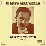 Giuseppe Valdengo Il Mito Dell'opera: Giuseppe Valdengo, Vol. 2 (Recorded 1946-1965)