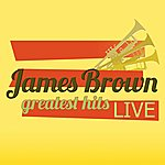 James Brown James Brown Greatest Hits Live