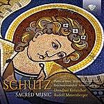 Dresdner Kreuzchor Schütz: Sacred Music