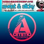 Donald Glaude Sweet & Sticky