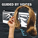 Guided By Voices The Best Of Jill Hives