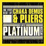 Chaka Demus & Pliers Finest Platinum Reggae: The Very Best Of Chaka Demus & Pliers