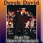 Derek David I'm At The Mercy Of Your Love