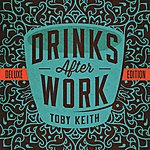 Cover Art: Drinks After Work (Deluxe Edition)
