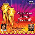 Usha Mangeshkar Auspicious Diwali Essentials - Suresh Wadkar & Usha Mangeshkar