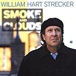 William Hart Strecker Smoke And Clouds