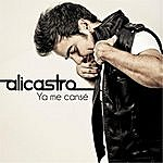 Alicastro Ya Me Canse