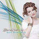 Maria Butterly Blue Mandolin