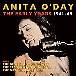 Anita O'Day The Early Years 1941-45