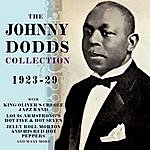Johnny Dodds The Johnny Dodds Collection 1923-29