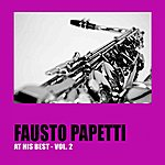 Fausto Papetti Fausto Papetti At His Best, Vol. 2