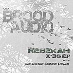 Rebekah X-36 Ep