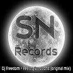 DJ Freedom Feeling Emotions