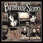 Chris James Barrelhouse Stomp