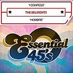 The Belmonts I Confess / Hombre (Digital 45)